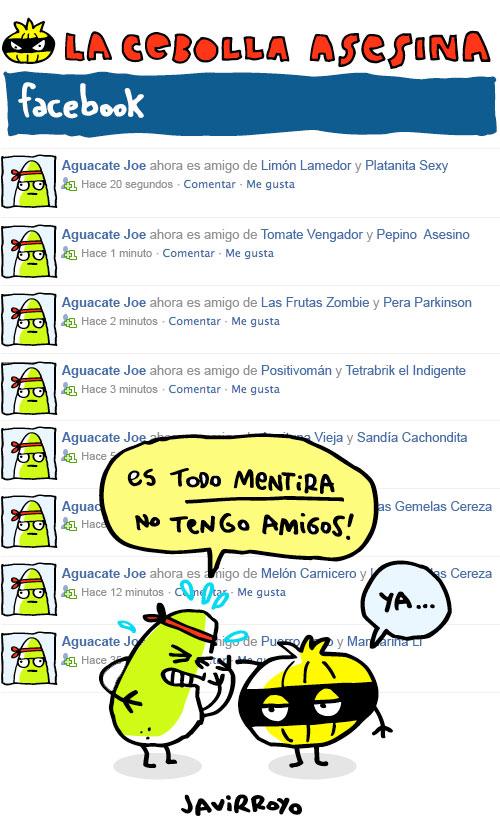 aguacateJOE javirroyo fbook Facebook vegetal