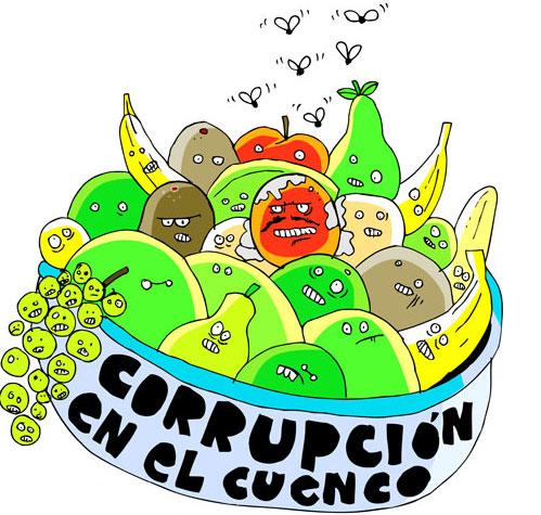 javirroyo corruptos 014 1a Corrupción en el cuenco!!!