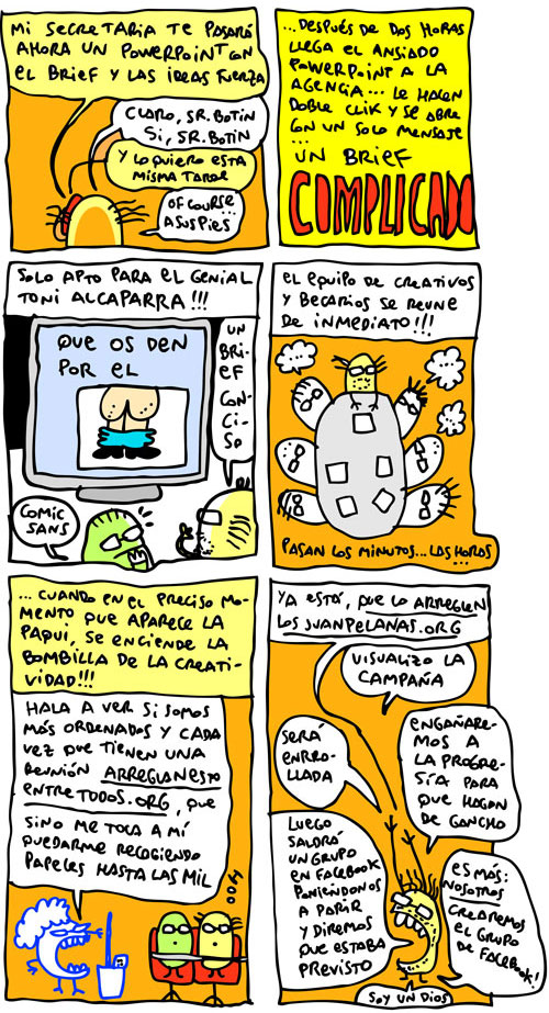 javirroyo angustia vital 27b que lo arregle la cebolla asesina .org